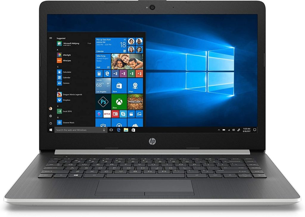 HP 14 4AG12UA Laptop For Music Production