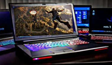 10 Best Gaming Laptops Under 600 in USA