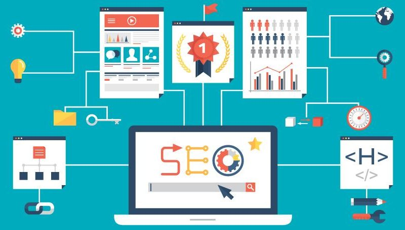 10 Best SEO Tools 2020