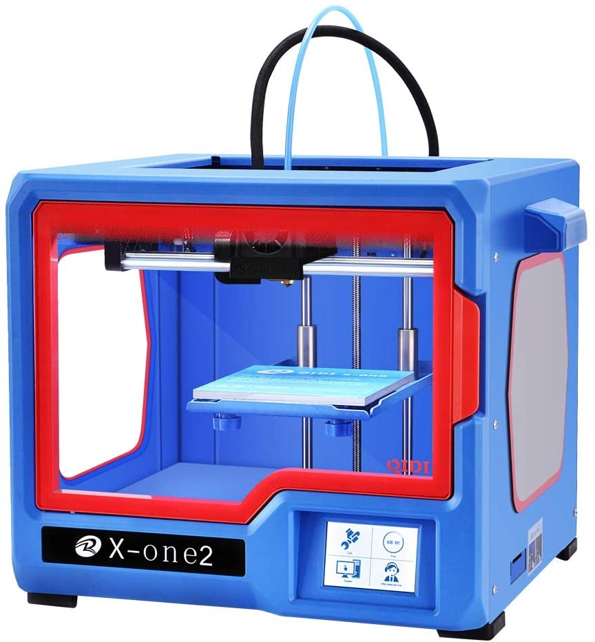QIDI Technology X-one2 3D Printer under $250