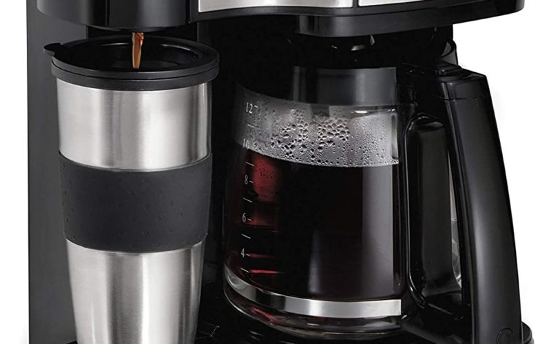 10 Best Coffee Makers Under 100 in USA