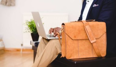 4 Best Laptop Bags For Women USA