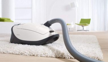 Best HEPA Vacuum Cleaners