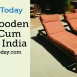 Best Wooden Sofa Cum Bed In India