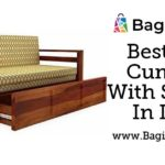 Best Sofa Cum Bed With Storage In India