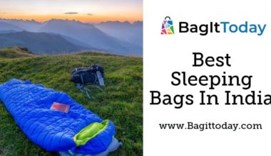 Best Sleeping Bags In India