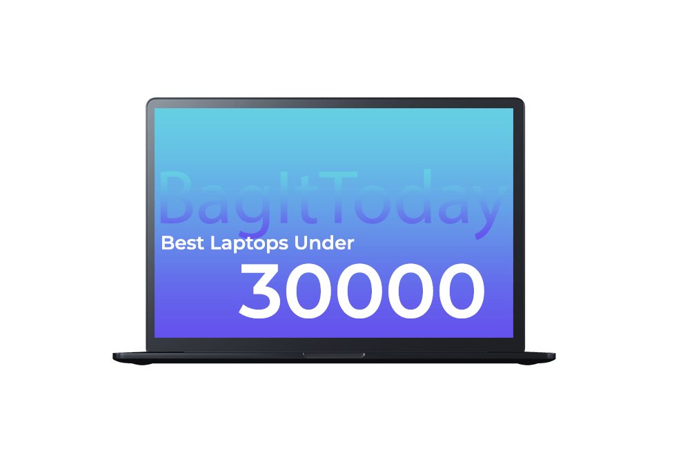 8 Best Laptops Under 30000 In India With Buying Guide September 2021