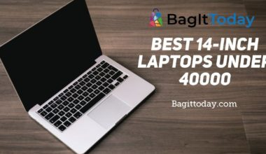 Best 14-inch Laptops Under 40000