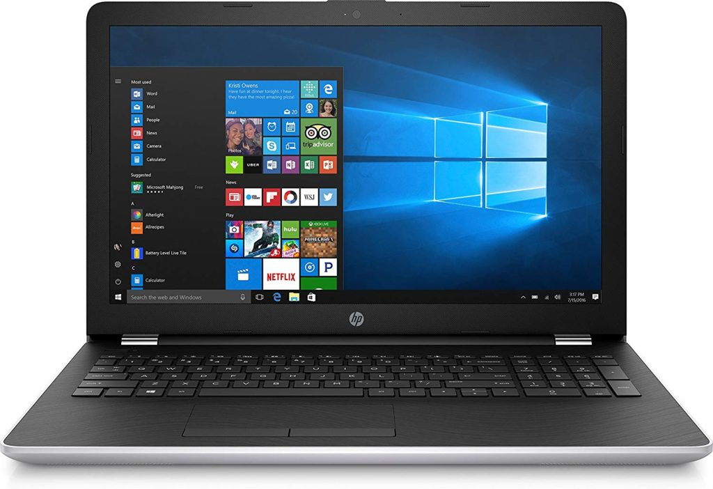 HP 15 – BS662TU Laptop