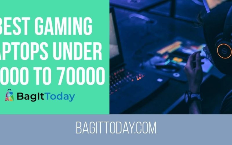 Best Gaming Laptops under 60000 to 70000