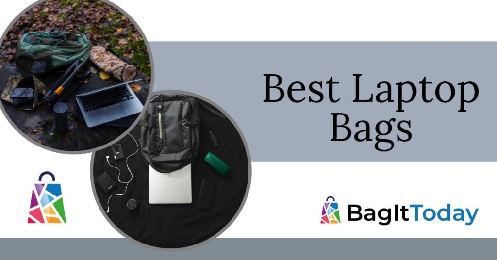 7 Best Laptop Bags Reviews and Buying Guide in India September 2021