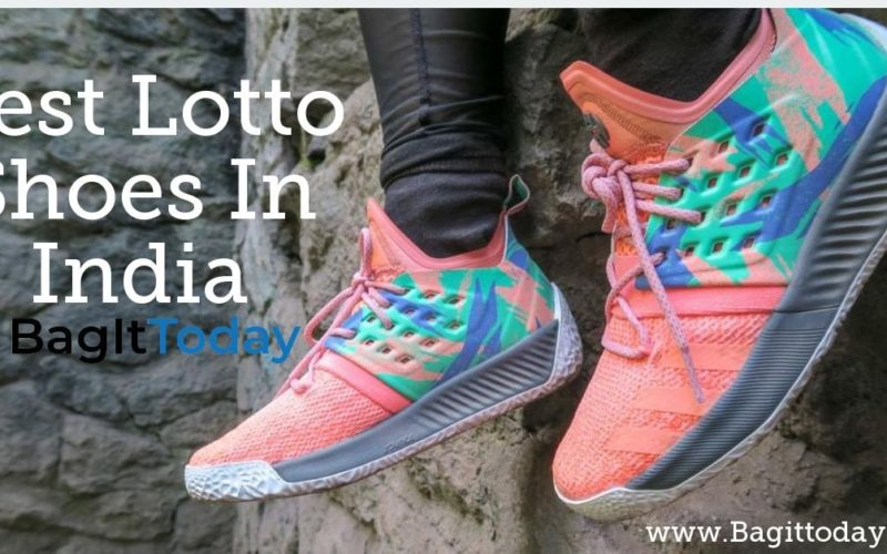Best Lotto Shoes In India