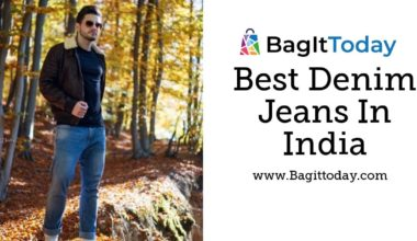 Best Denim Jeans In India
