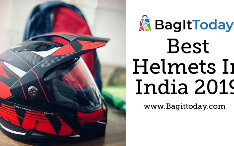 Best Helmets In India 2019
