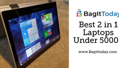 Best 2 in 1 Laptops Under 50000
