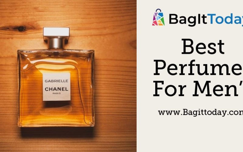 Best Perfumes For Men's