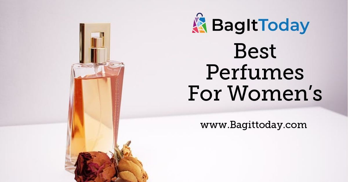 Best Perfumes For Women's