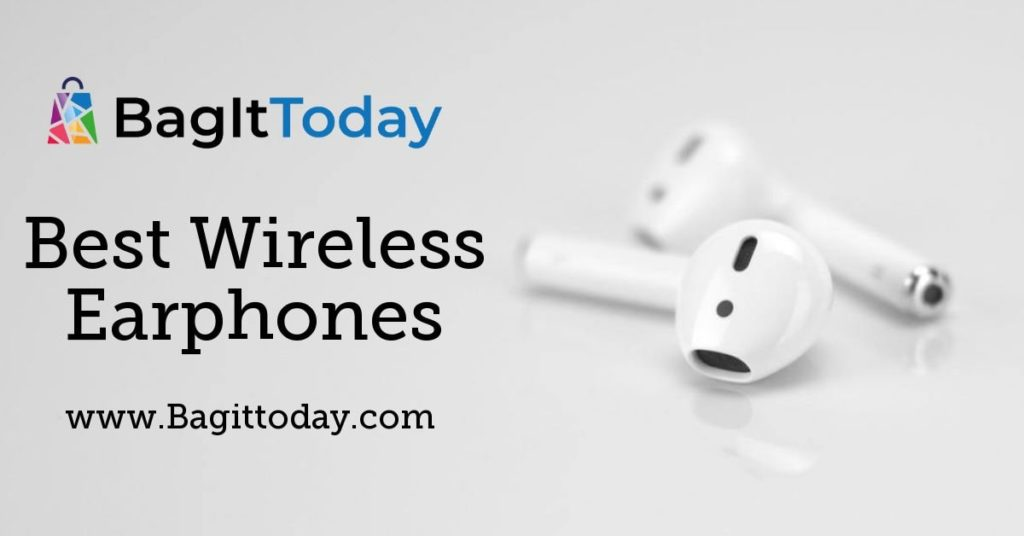 5 Best Wireless Earphones in India With Buying Guide September 2021