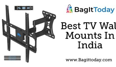 Best TV Wall Mounts In India