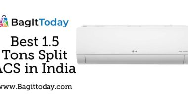 Best 1.5 Tons Split ACS in India