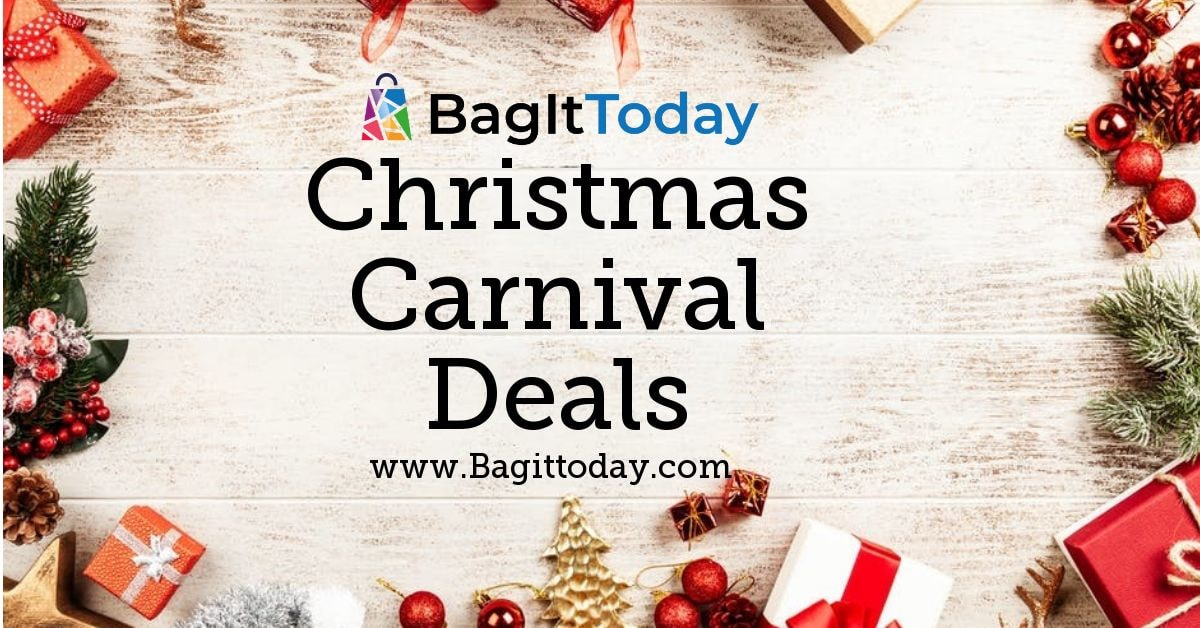 Christmas Carnival Deals