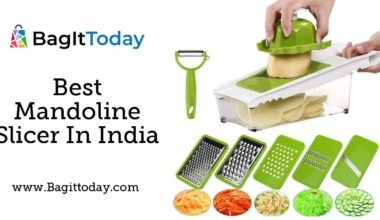 Best Mandoline Slicer In India