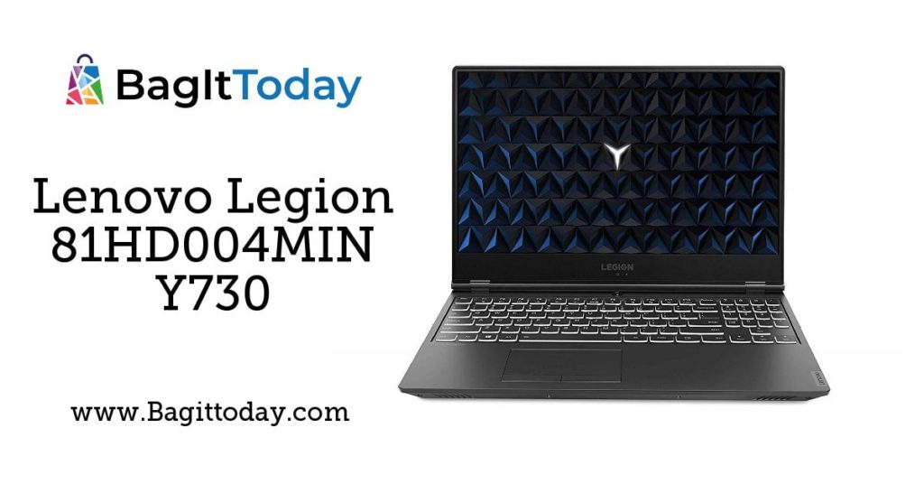 Lenovo Legion 81HD004MIN Y730 Price in India And Full Specification