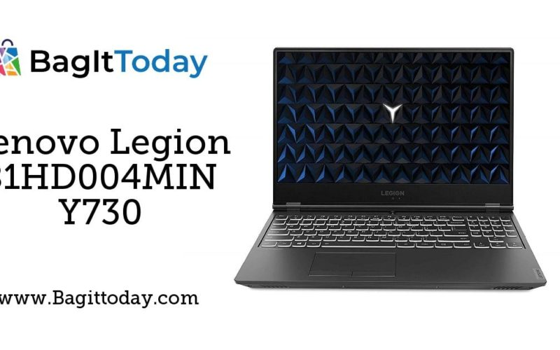 Lenovo Legion 81HD004MIN Y730
