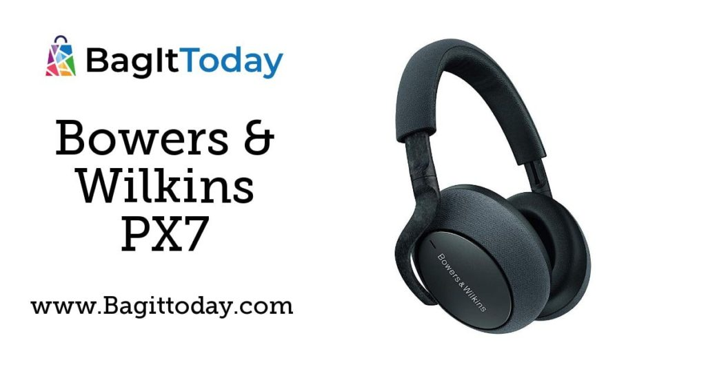 Bowers & Wilkins PX7 Wireless Headphone Price in India And Full Specification