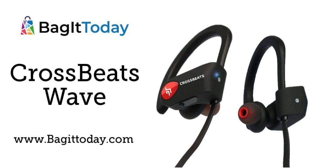 CrossBeats Wave Wireless Earbud Price in India And Full Specification