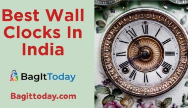 Best Wall Clocks In India