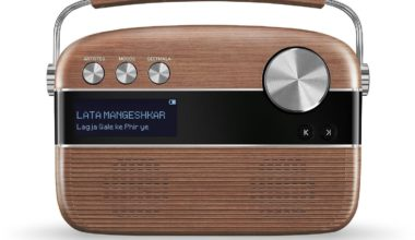 BEST FM RADIOS in INDIA