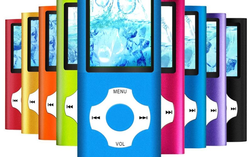Best MP3 Players In India
