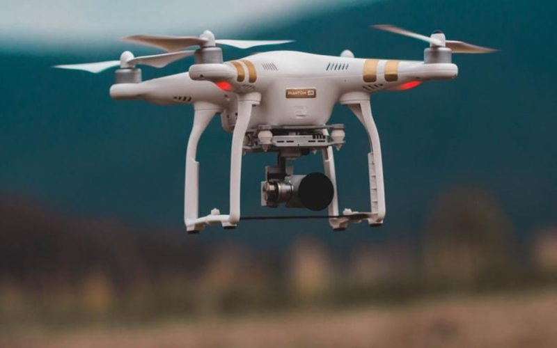 Best Drones With In-Built Camera In India 2020 With Buying Guide