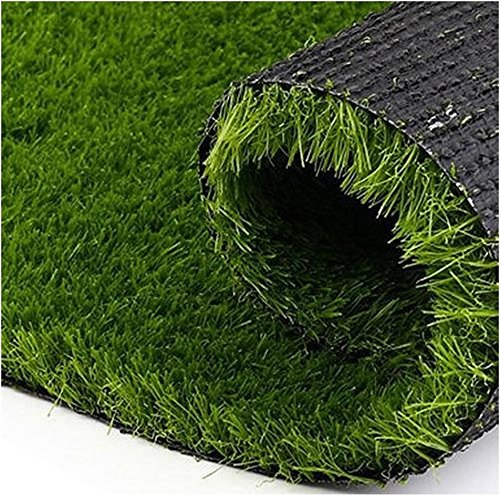 Yellow Weave 5 X 10 Feet High-Density Artificial Grass