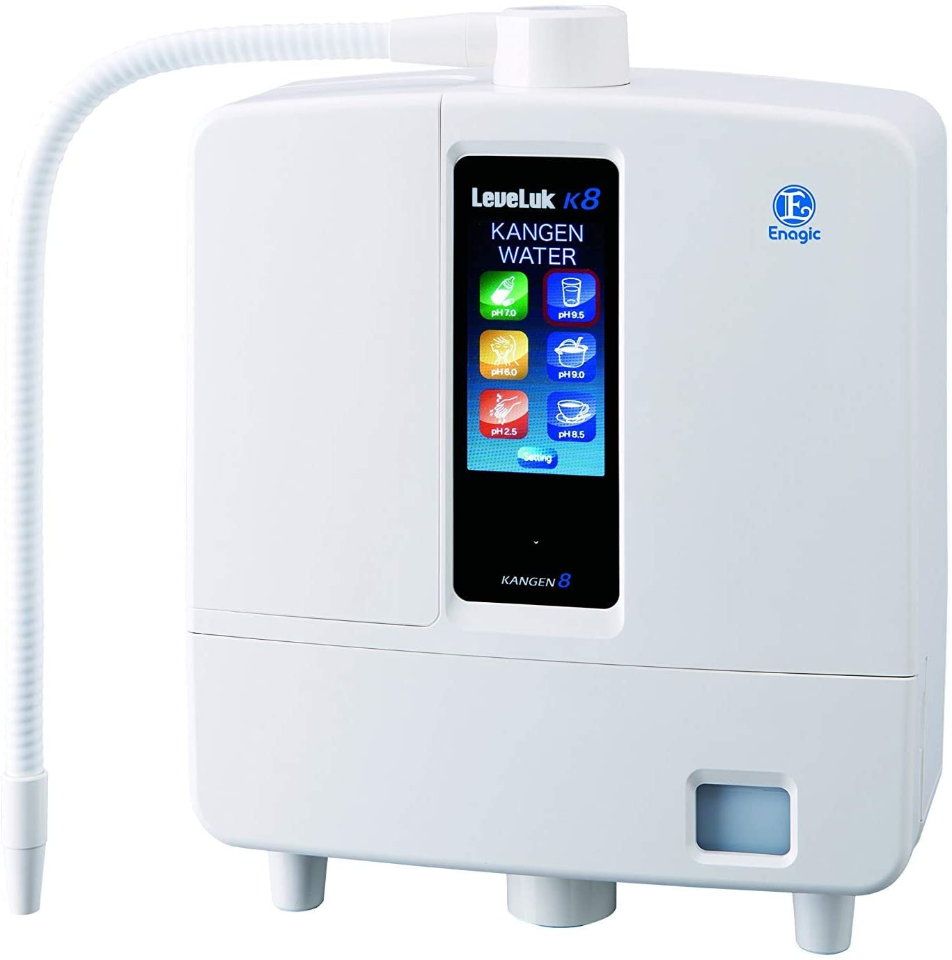 Best Kangen Water Machines