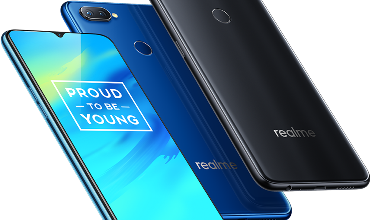 Realme 2 Pro Starts Receiving With May 2020 Andriod Security Patch