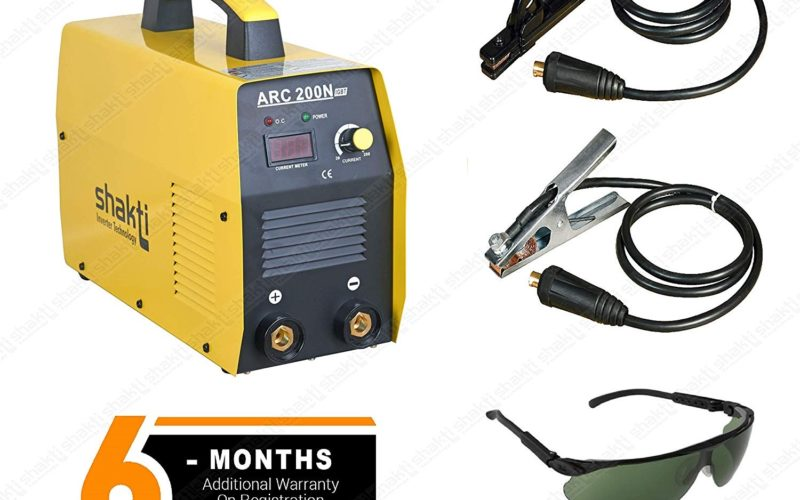 5 Best Welding Machines in 2020
