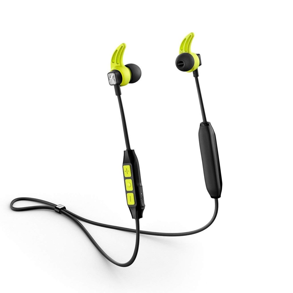 Sennheiser CX Bluetooth earphone