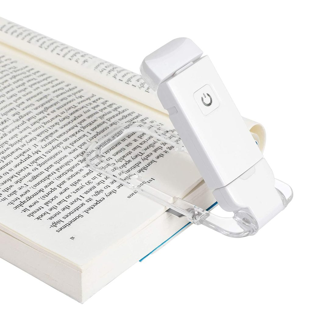 Rechargeable Book Reading Light