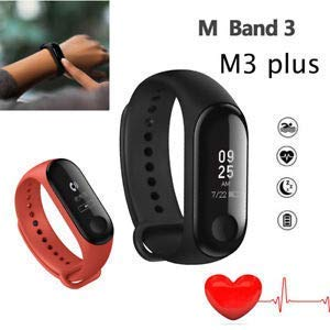 Mi Band 3 up to 27 % OFF