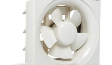 Best bathrrom exhaust fans in india